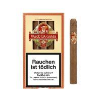 Vasco da Gama No. 4 Cigarros Sumatra