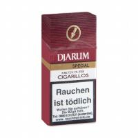Djarum Cigarillos Special
