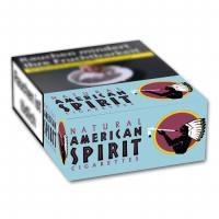American Spirit Orginal Blue Big Pack (10x23)