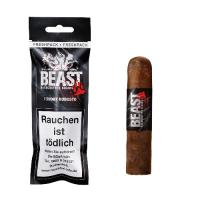 Beast Short Robusto Fresh Pack
