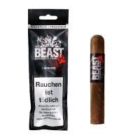 Beast Robusto Fresh Pack