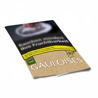 Gauloises Source Bronze