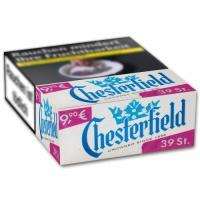 Chesterfield Blue Giga-Box