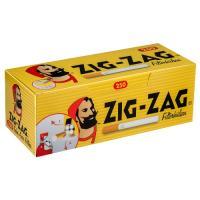ZIG ZAG Hülsen 250 Stück
