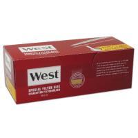 West Hülsen Special Red 250 Stück