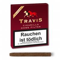 Travis Filter Cigarillo Filter (Aromatic)
