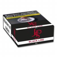 JPS Black Line XL-Box