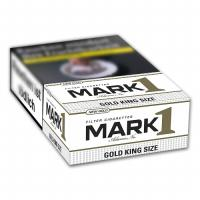 Mark Adams No.1 Gold (10x20)