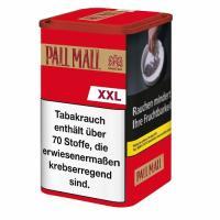 Pall Mall Authentic Tobacco Red XXL (ohne Aromazusätze)