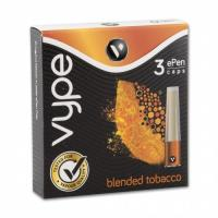 VYPE ePen Caps eLiquid Blended Tobacco 0mg