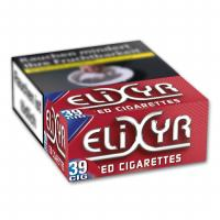 Elixyr Red (Power Pack)