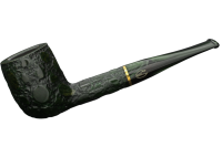Savinelli Alligator Green 111
