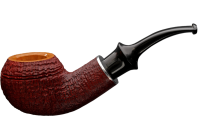 RATTRAY'S BELTANE'S FIRE SANDBLAST RED PFEIFE