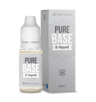 Harmony Pure Base CBD E-Liquid