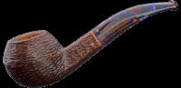 Savinelli Fantasia Rustic 673 Pfeife