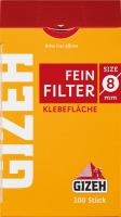 GIZEH Feinfilter