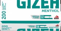 Gizeh Mentho Tip Hülsen