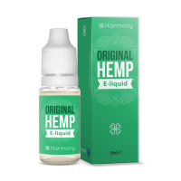Harmony Original Hemp CBD E-Liquid