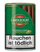 Candlelight Corona Brasil