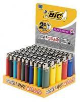 BIC Electronic Neutral Bicolor Feuerzeug