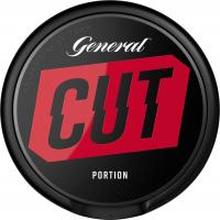 General CUT Titanium Chewing Bags