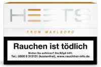 IQOS Heets Amber Tobacco Sticks