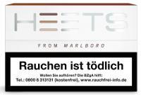 IQOS Heets Bronze Tobacco Sticks