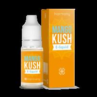 Harmony Mango Kush CBD E-Liquid