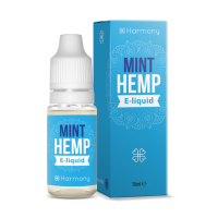 Harmony Mint Hemp CBD E-Liquid
