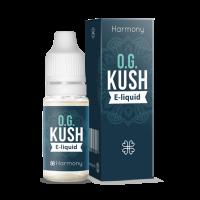 Harmony O.G. Kush CBD E-Liquid