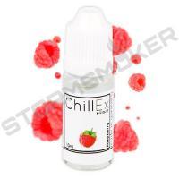 Chill Ex eLiquid Himbeere 10ml 0,0 mg/ml