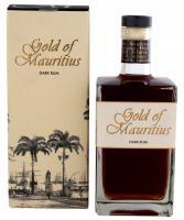 Gold of Mauritius, 0,7l, 40% Vol.