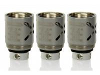 Steamax TFV8 V8-X4 Quadruple Heads 0,15 Ohm 3er-Pack