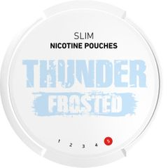 Thunder Slim Frosted Nicopods