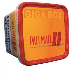 Pall Mall Allround Red Giga Box 208g