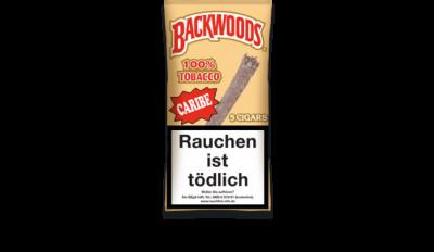 Backwoods - Caribe - 5 Stk.