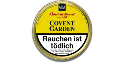 McConnell - Heritage - Covent Garden 50g
