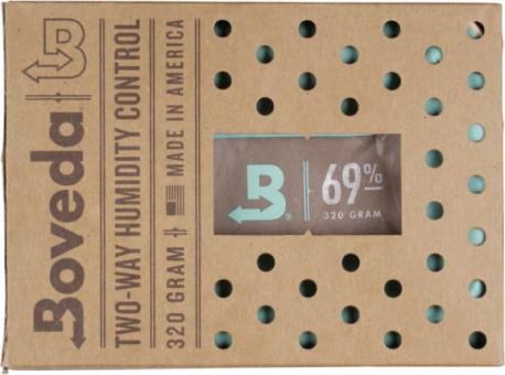 """Boveda Humidipak 2-way Humidifer 320gr. """"69"""""""