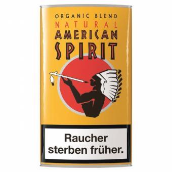 American Spirit Master Blend Gold Pouch