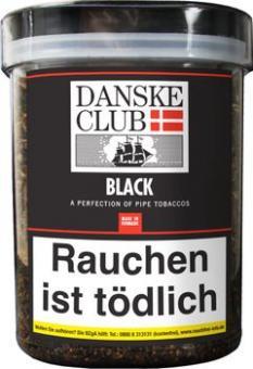 Danske Club Black (Luxury) 500g Dose