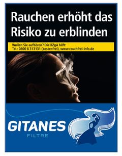 Gitanes Filter (10x20)