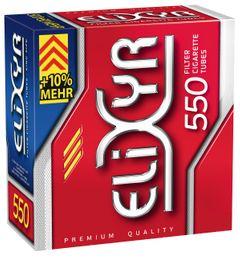 ELIXYR Filterhülsen
