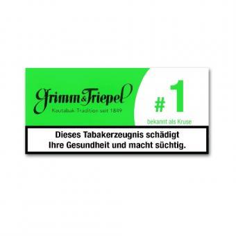 Grimm & Triepel No 1