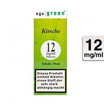 Kirsche 10ml 12 mg/ml
