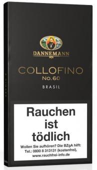 Dannemann Collofino 60 Brasil