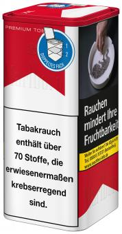 Marlboro Premium Tobacco Red XXL Dose