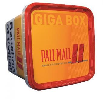 Pall Mall Allround Red Giga Box