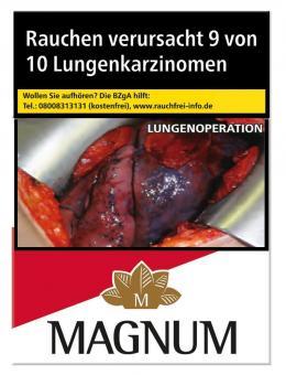 Magnum Red Maxi Pack 8 x 28 Stk