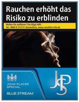 JPS Blue Stream XXL-Box 8 x 27 Stück