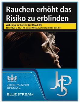 JPS Blue Stream Zigaretten